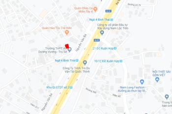 Chính chủ bán gấp 6 đường Số 3, Trường Thọ, 15x32m (23 tỷ), Bình Minh 0907.340.198