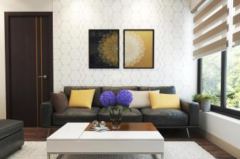 Cho thuê chung cư Cán Bộ Chiến Sỹ Bộ Công An full đồ 2 phòng ngủ, nội thất đẹp. LH: 0906212358