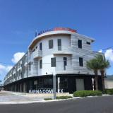 Chính chủ cần bán căn nhà mặt tiền Sơn Trà, gần biển, DTXD 275.4m2, LH: 0901989976
