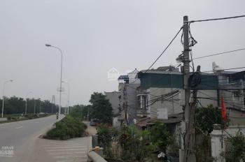 Bán nhà mặt phố An Dương Vương, lô góc 3 mặt thoáng, DT 50m2, MT 5.5m x 3 tầng. Giá bán: 5.1 tỷ