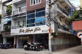 Bán nhà mặt tiền 575 Lê Văn Lương, phường Tân Phong, quận 7