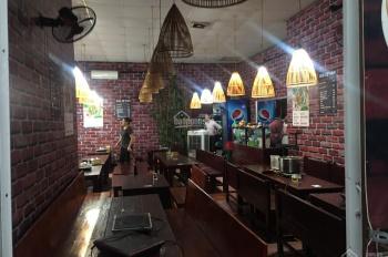Cho thuê cửa hàng MP Tô Hiến Thành, 100m2 x 1.5 tầng, MT 7m, giá 40 tr/th. LH: 083.630.9999
