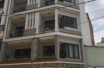 Bán nhà mới xây HXH 4,2m nở hậu 4,5 x 13m Nguyễn Sỹ Sách P15 Tân Bình. LH: 0918288689