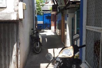 Bán nhà đẹp đường Đoàn Văn Bơ, Quận 4