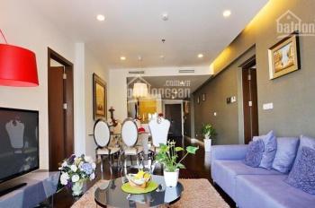 Cho thuê căn hộ D2 Giảng Võ, trung tâm giữa lòng Hà Nội - 86m2 - 2PN - 15tr/tháng
