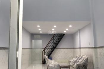 Bán nhà 1 trệt lửng đường Trịnh Đình Thảo, Tân Phú - 0907787353