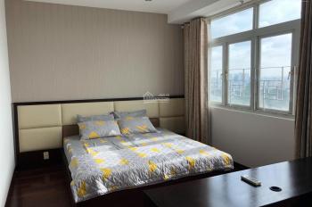 Cho thuê căn hộ cao cấp Lữ Gia Plaza, 100m2, 3PN, nội thất giá 11tr/th. LH: 0903109174 Ánh