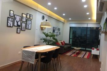 Xem nhà 247 - Cho thuê chung cư Home City 177 Trung Kính, 3PN, full 15 tr/th - LH: 0915 351 365