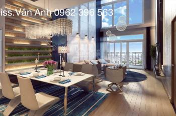 Miss Vân Anh. ĐT: 0962.396.563 bán chung cư cao cấp Indochina Plaza DT: 93m2, 2PN, 2WC thiết kế đẹp