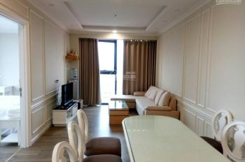 Chủ nhà nhờ cho thuê căn hộ D2 Giảng Võ 90m2, 2PN, đủ đồ, 16tr/tháng. LH: 0981.630.001
