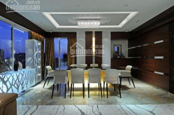 Tôi cho thuê căn hộ 671 Hoàng Hoa Thám, Ba Đình, Hà Nội, 92 m2, 2PN, nội thất rất đẹp, 12tr/th