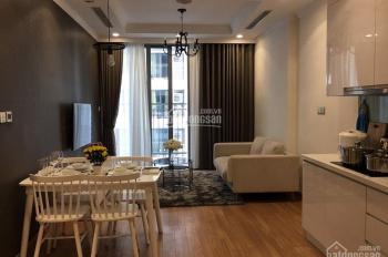 Chính cho cho thuê căn hộ 2 phòng ngủ, đủ đồ nội thất cao cấp, giá 13.5 tr/th. Liên hệ: 0982591304