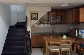 Cho thuê nhà riêng 4 tầng để ở hộ GĐ, người đi làm, 11 tr/tháng, Phố Huế