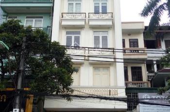 Mặt phố Nguyễn Khang, văn phòng hạng sang, giá thuê hợp lý, LH 0988799614