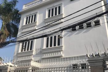 Nhà nguyên căn 3 lầu DT 10 x 16m, Cửu Long Tân Bình LH: 0853752094