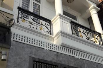 Nhà mới mua không hợp hướng bán: 4*10m, 2 lầu, 3PN, 2.05 tỷ, SHR, gần KCN Tân Bình