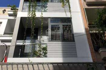 Chính chủ chưa qua đầu tư bán gấp nhà HXH 6m Nguyễn Xí, Q. Bình Thạnh. Diện tích: 4x14m