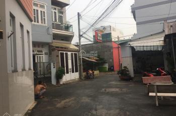 Nhà 5 x 12m, trệt, 2 lầu, ST, 3 PN, 3 WC HXH Kha Vạn Cân cần cho thuê
