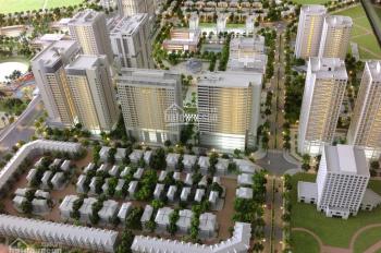 Bán gấp căn hộ 133m2 tòa N03T5 chung cư Ngoại Giao Đoàn, full nội thất, LH 0948429638