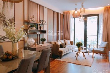Bán căn hộ 2 phòng ngủ Akari, 75m2, hướng view trực diện nội khu, tầng 8