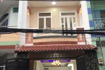 Cho thuê nhà mặt tiền nội bộ KD, đường Bình Trị Đông, Bình Tân, 4x16m, 3 tấm, 3PN, LH: 0932642726
