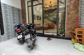 Bán nhà 4 tầng cực đẹp khu Hồ Sen giá hợp lý. Liên hệ em Quang 0934 935 888