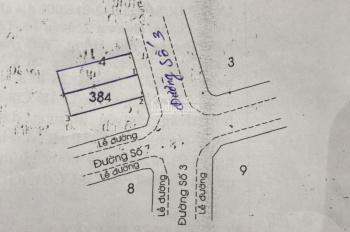 Bán cặp đất 6x20m, đường Số 3 (16m) khu Trung Sơn giá rẻ nhất 90tr/m2, LH Vinh 0909491373