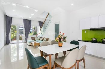 Nhà nguyên căn Melosa Garden đầy đủ nội thất - Nhà mới 100% - Có sân đậu ô tô - View thoáng mát