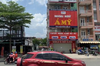 Cho thuê nhà ngang 5x15m, 2 lầu hẻm lớn đường Tân Quý, P. Tân Quý, Q. Tân Phú