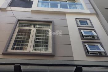 Bán nhà mặt tiền 4m5x20m 5 lầu phòng đường Nguyễn Trung Trực P5 Bình Thạnh giá 10.5 tỷ thương lượng