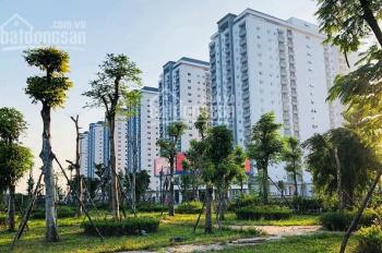 Chủ đầu tư bán chung cư Thanh Hà giá chỉ 10,5tr/m2 diện tích từ 47,86m2 - 82,07m2, trả góp từ 150tr