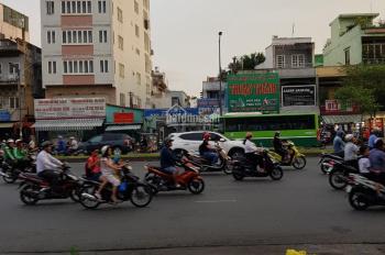 Bán nhà MT Hồng Bàng ngay Châu Văn Liêm, khu trung tâm quận 11, DT 4.5x24m, giá chỉ 23.5 tỷ