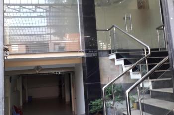 Cho thuê tòa nhà làm văn phòng công ty địa chỉ: 348/13A Ung Văn Khiêm, P25, Q. Bình Thạnh, TP. HCM