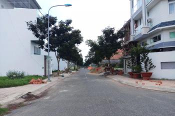 Lô đất mặt tiền DH410, 5x15m Vĩnh Tân, Tân Uyên