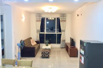 Chính chủ cho thuê căn hộ Sinh Lợi, khu Trung Sơn, thuận tiện di chuyển qua các quận 7, 8, 5, 1