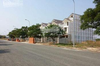 Bán lô đất 147m2 mặt tiền đường 35m, Phước An, Nhơn Trạch, giá 5tr/m2