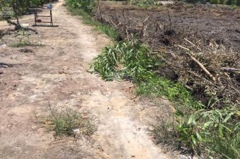 Bán đất công huyện Đức Hòa giá rẻ, thổ vườn, 1470m2, xã Hòa Khánh Nam, giá 1 tỷ 300 triệu