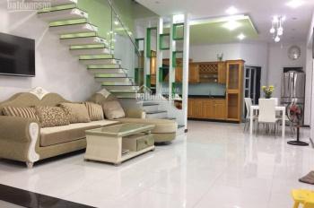 Cho thuê nhà 6 phòng ngủ khu 91B đầy đủ đồ đạc, 15 triệu/th, miễn trung gian