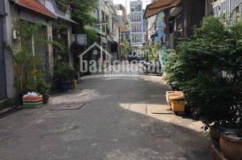 Bán nhà HXH đường Hoàng Văn Thụ, phường 4, quận Tân Bình, 6,2x10m, giá 8,2 tỷ