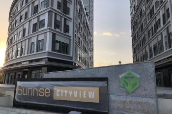 CHuyên cho thuê Officetel -38m2 - 9tr giá tốt nhất tại Sunrise City View Q7, LH: 0938683234 Mr Hùng
