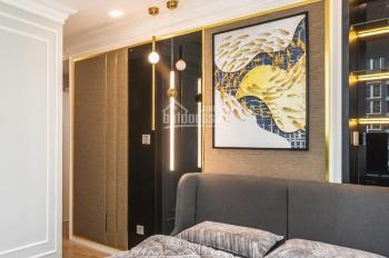 Cho thuê căn hộ Vinhomes Tân Cảng, 2 phòng ngủ, giá tốt nhất thị trường. LH: 0979.669.663