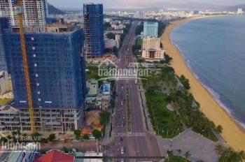 Mở bán căn hộ mặt tiền biển Quy Nhơn, view biển cực đẹp. Giá đầu tư chỉ từ 33tr/m2. Chiết khấu cao