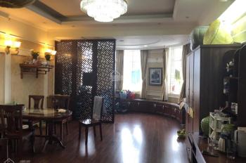 Cần bán gấp căn hộ ở CT3D khu đô thị mới Nam Cường, Cổ Nhuế 1, full đồ, giá 27 tr/m2. LH 0584441992