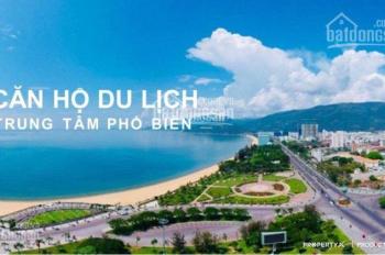 Mở bán căn hộ du lịch 5 sao Melody Quy Nhơn, view biển, hồ bơi tràn bờ CK 3% - 18%, LH: 0938138349