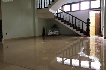 Bán nhà KDC T30 đường Phạm Hùng, xã Bình Hưng, huyện Bình Chánh, 5x17.5m 4 tầng, giá 7.2 tỷ