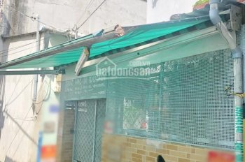 Bán nhà cấp 4 hẻm 585 Huỳnh Tấn Phát, quận 7 (KDC Nam Long)