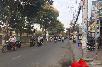 Bán nhà MT kinh doanh Đường 8, Linh Xuân, Q. Thủ Đức, LH: 0909295365