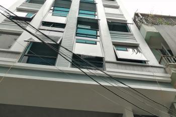 Duy nhất 1 tòa nhà 170m2 cho thuê kinh doanh cực tốt doanh thu hơn 200 tr/tháng: 0968449297