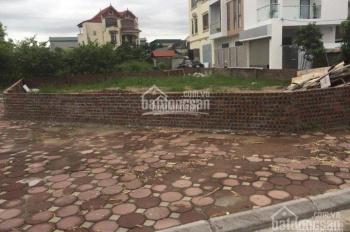 Đất vỡ nợ! Bán đất đấu giá trục chính xã Nghĩa Trụ, kinh doanh cực đẹp, nằm ngay cạnh Vin Văn Giang