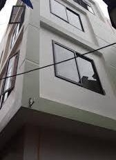Cho thuê nhà mới xây hẻm xe tải góc 2 mặt tiền 21/6 Nguyễn Đình Chiểu gần Nguyễn Thiện Thuật, Q3